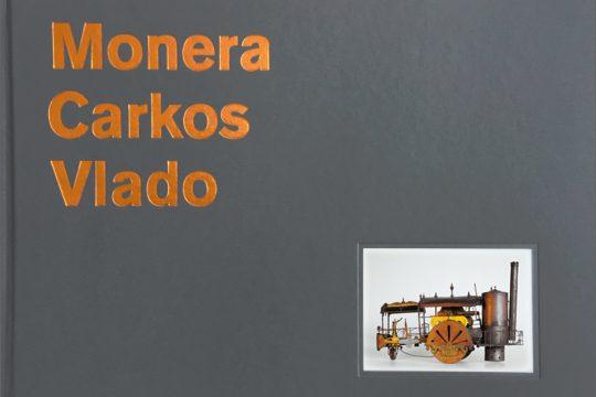 Monera Carkos Vlado