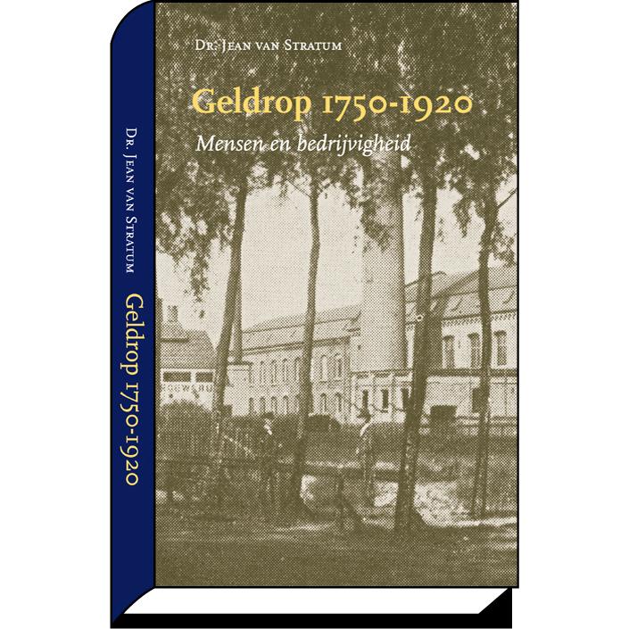 Geldrop 1750-1920